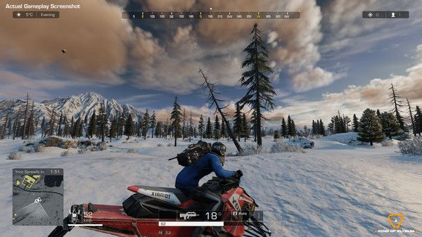 Ring of Elysium is battle royale without the highs or lows