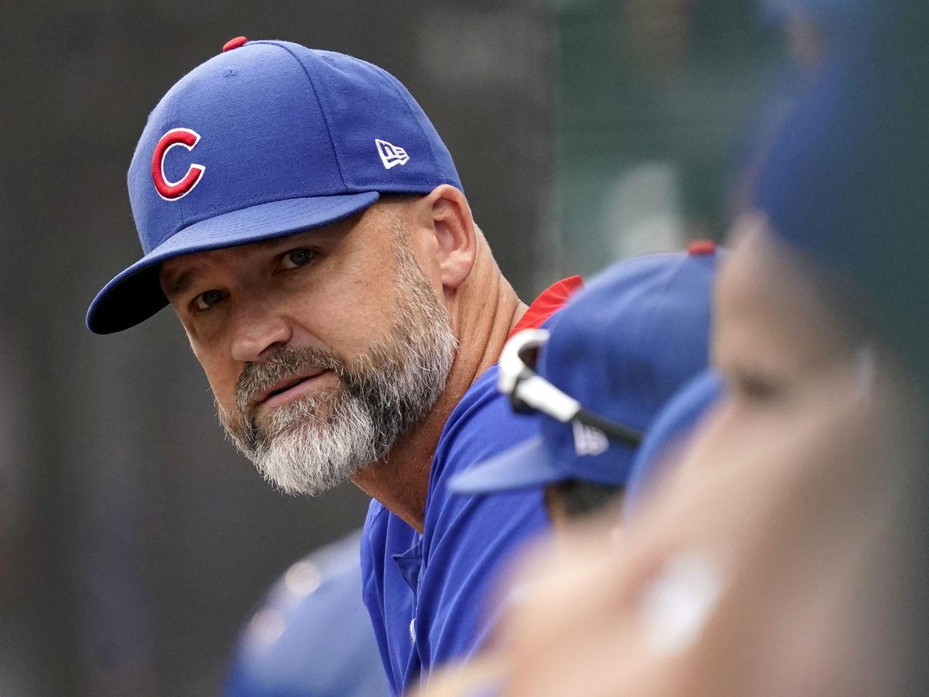 Manager David Ross and the rest of the Cubs leadership believe they know how to make the team competitive again.