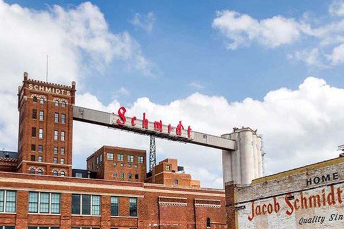 Clutch Brewing bring beer back to this historic brewery.