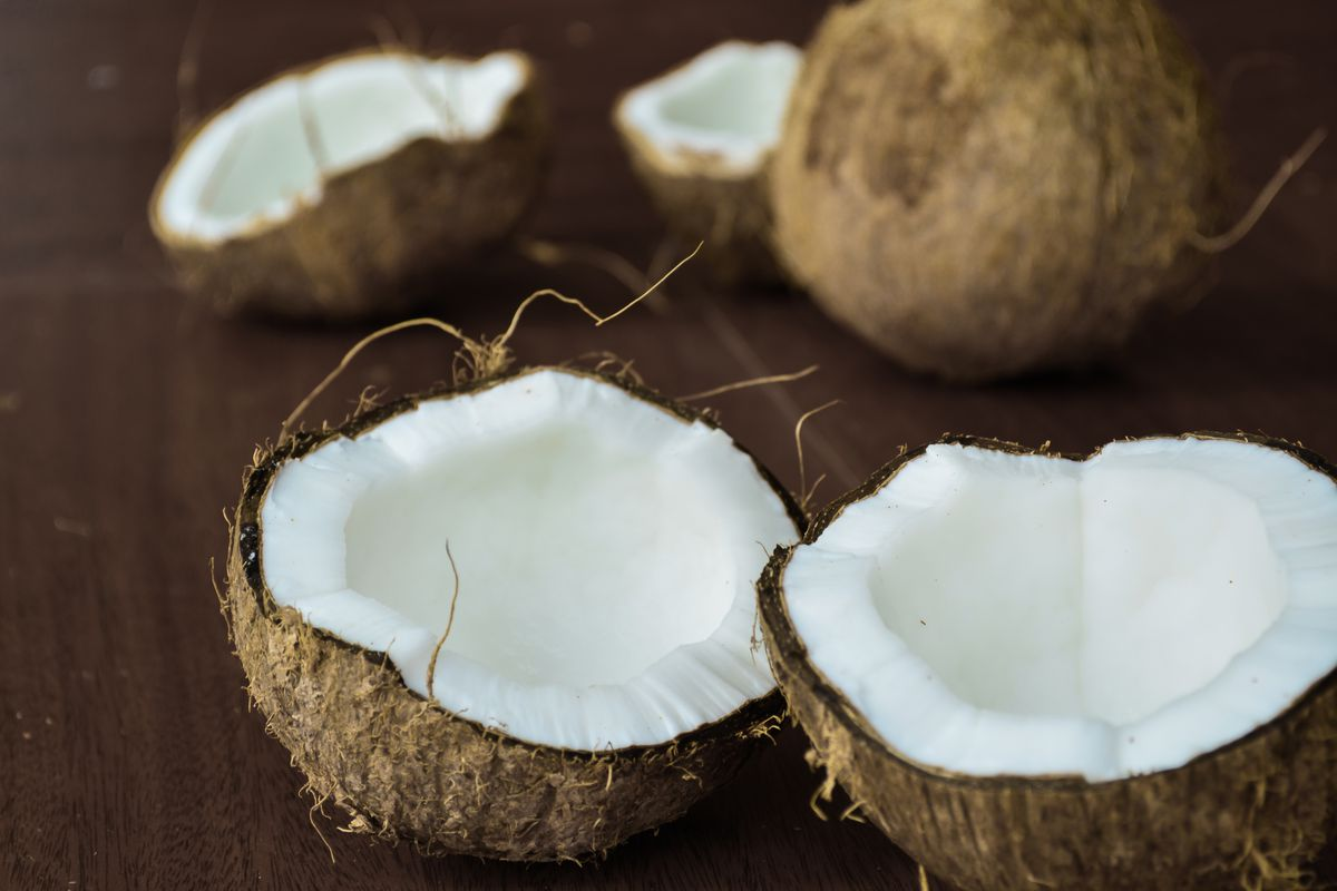 is coconut oil bad for you a professor called it poison vox