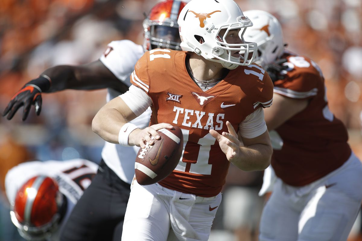 2018 Texas Longhorn Football Commits In The Playoffs
