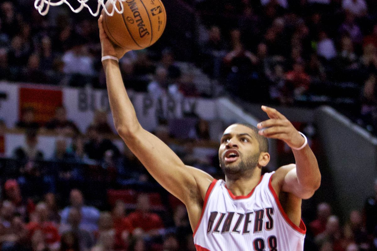 Will the addition of Nicolas Batum be enough to offset the loss of Gerald Henderson and Noah Vonleh?