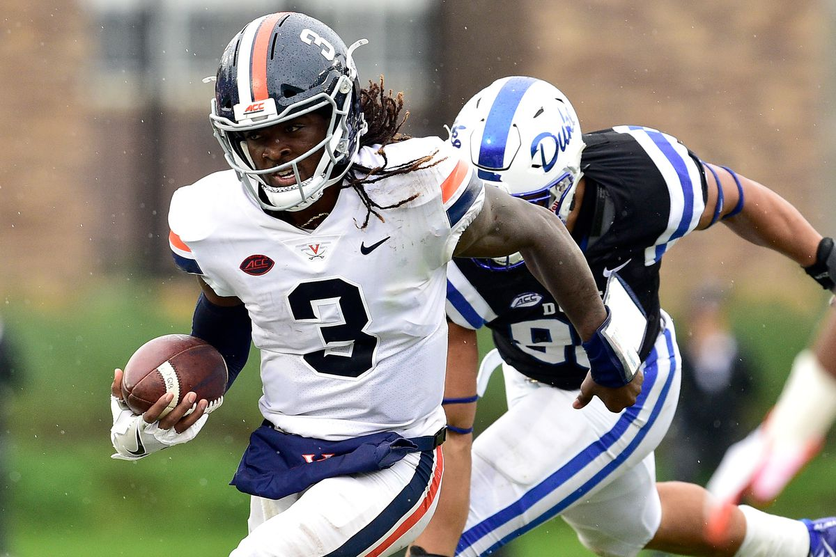 BIG PREVIEW: Virginia Cavaliers look to recover momentum