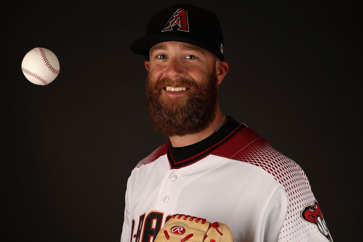 Image result for archie bradley