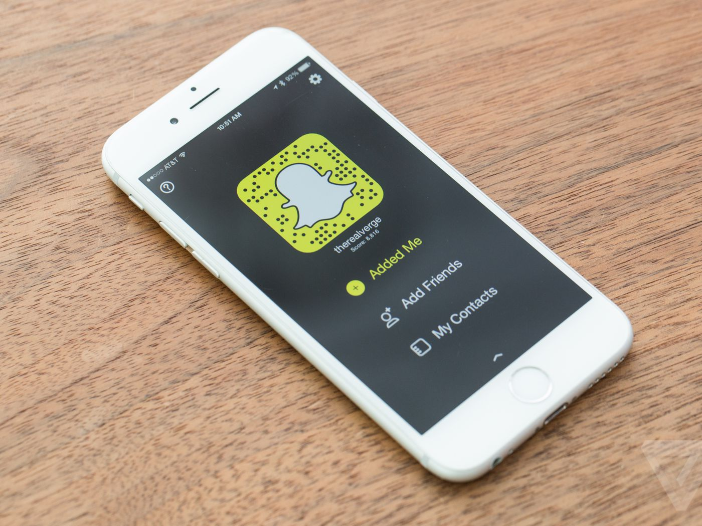 Snapchat's iOS app now lets you add moving emoji inside