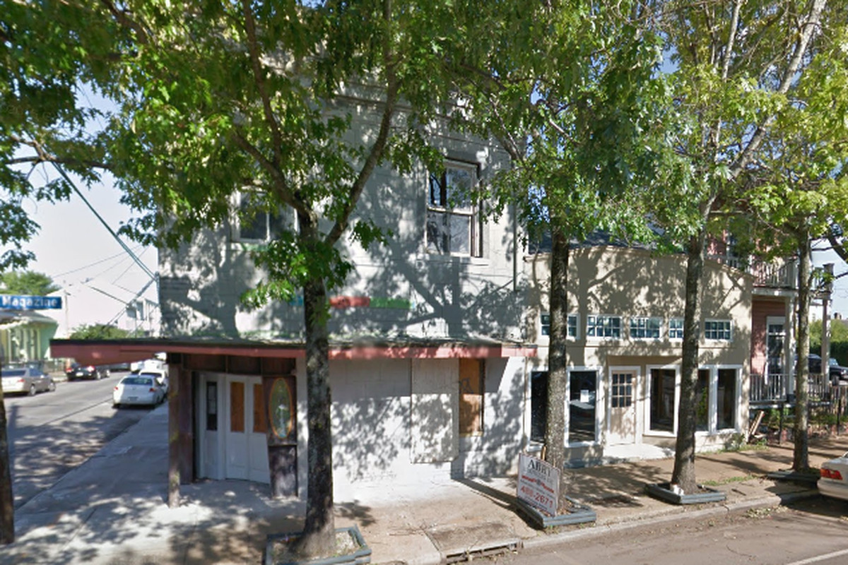 Upscale Ice Cream Parlor Cafe Wine Shop Hybrid Could Be Heading