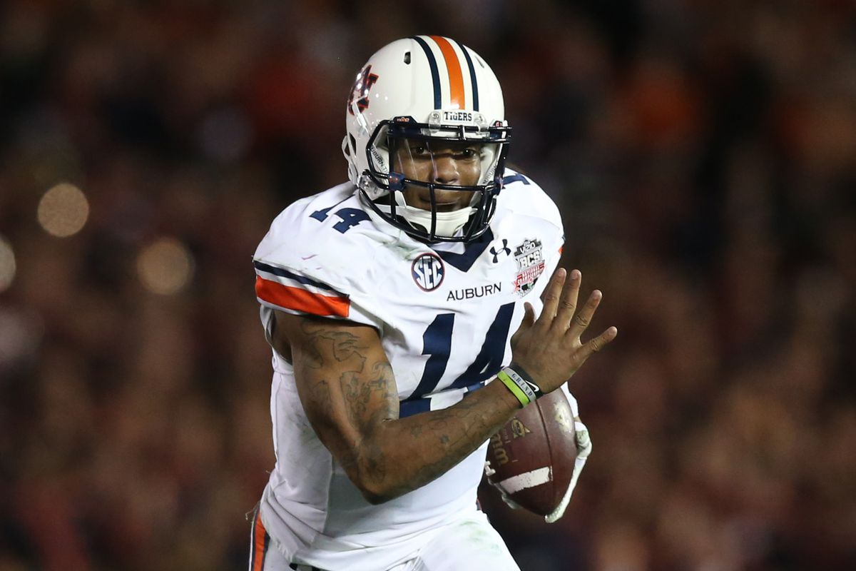 Sec Football Preview 2014 Auburn S Football Roster Goes