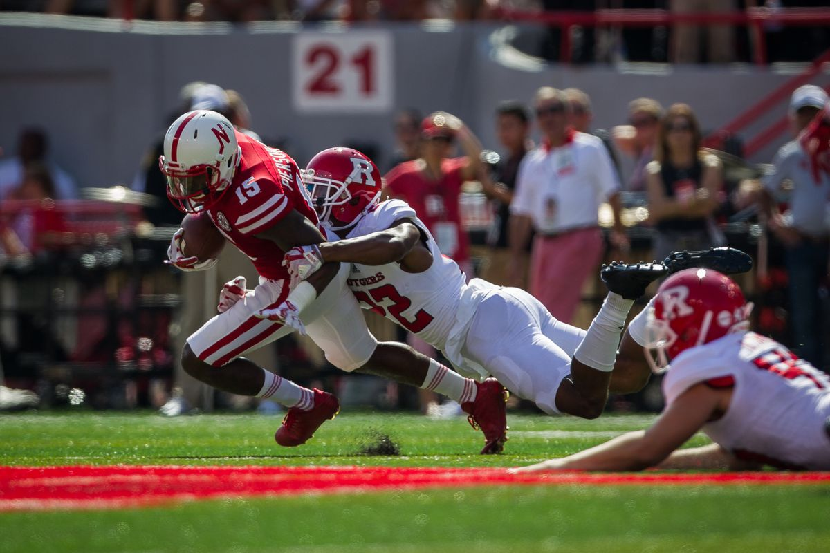 Big Ten Announces Rutgers Football S 2020 Schedule On The Banks