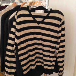$85 sweater