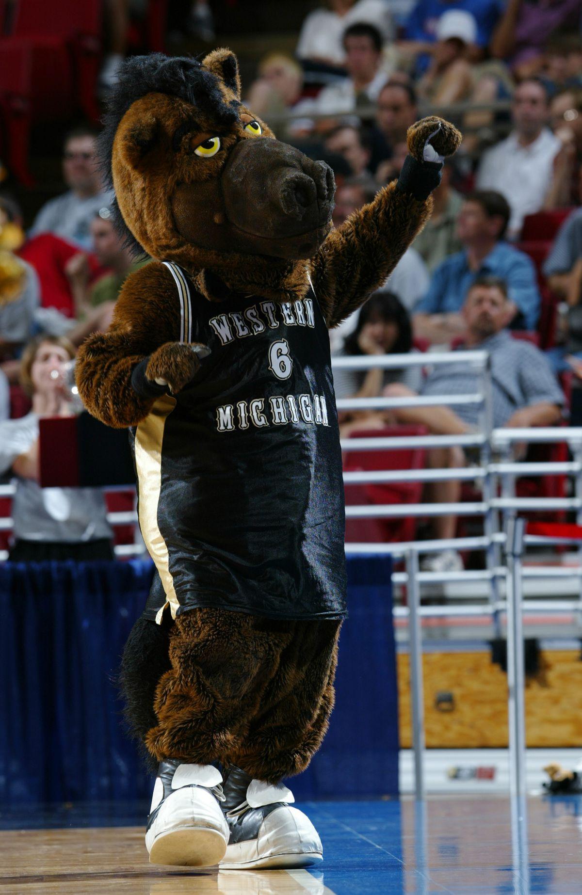 2004 NCAA 1st Round: Western Michigan v Vanderbilt