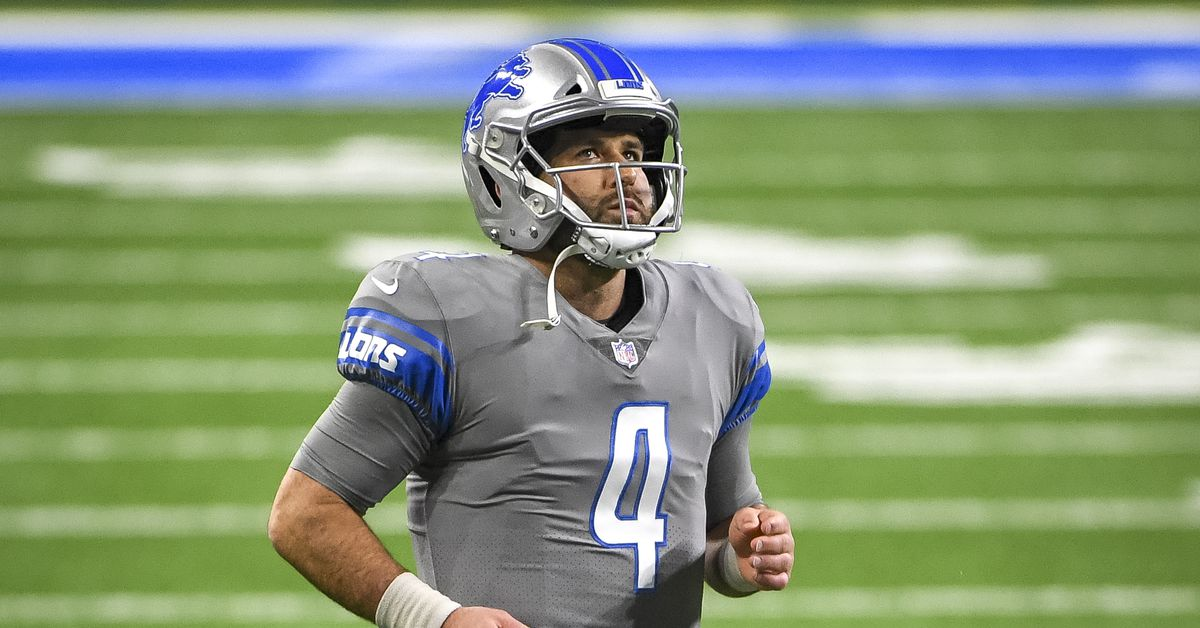 Detroit Lions have discussed trading Chase Daniel with other teams - prideofdetroit.com