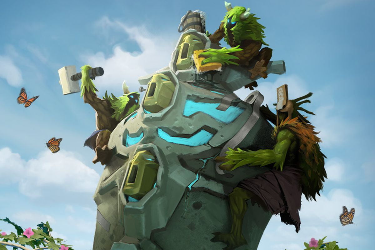 the dota 2 ti7 battle pass is officially over the flying courier