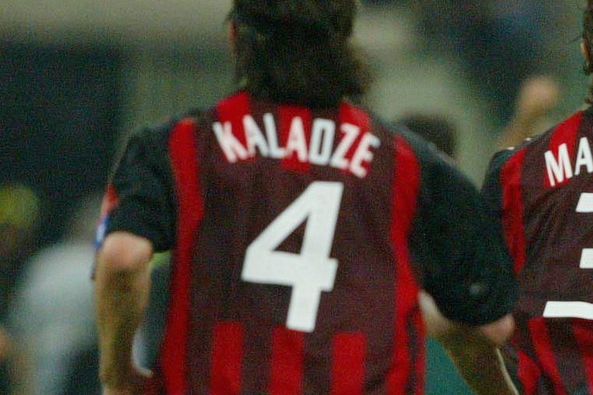 Fussball: CL 02/03, Inter Mailand - AC Mailand