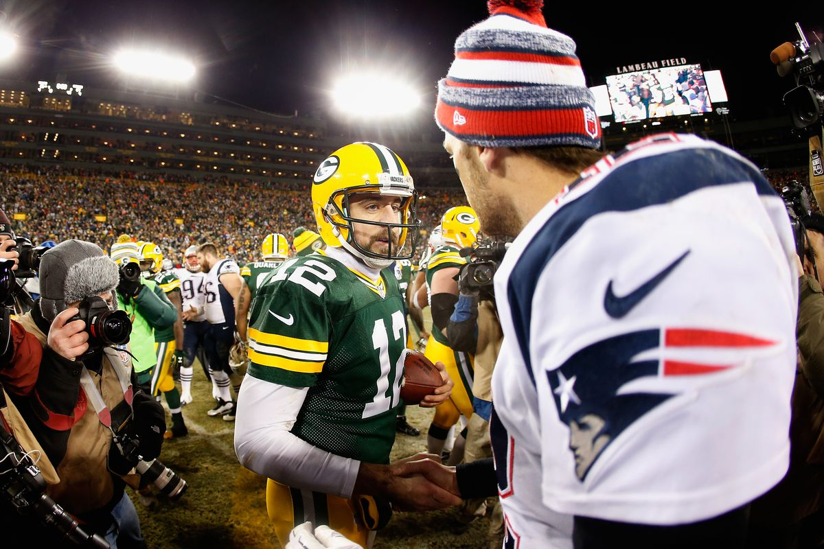 2f6e8c04531 Packers vs. Patriots, Week 9 2018: Game Time, TV/Online Streaming, Odds, &  More