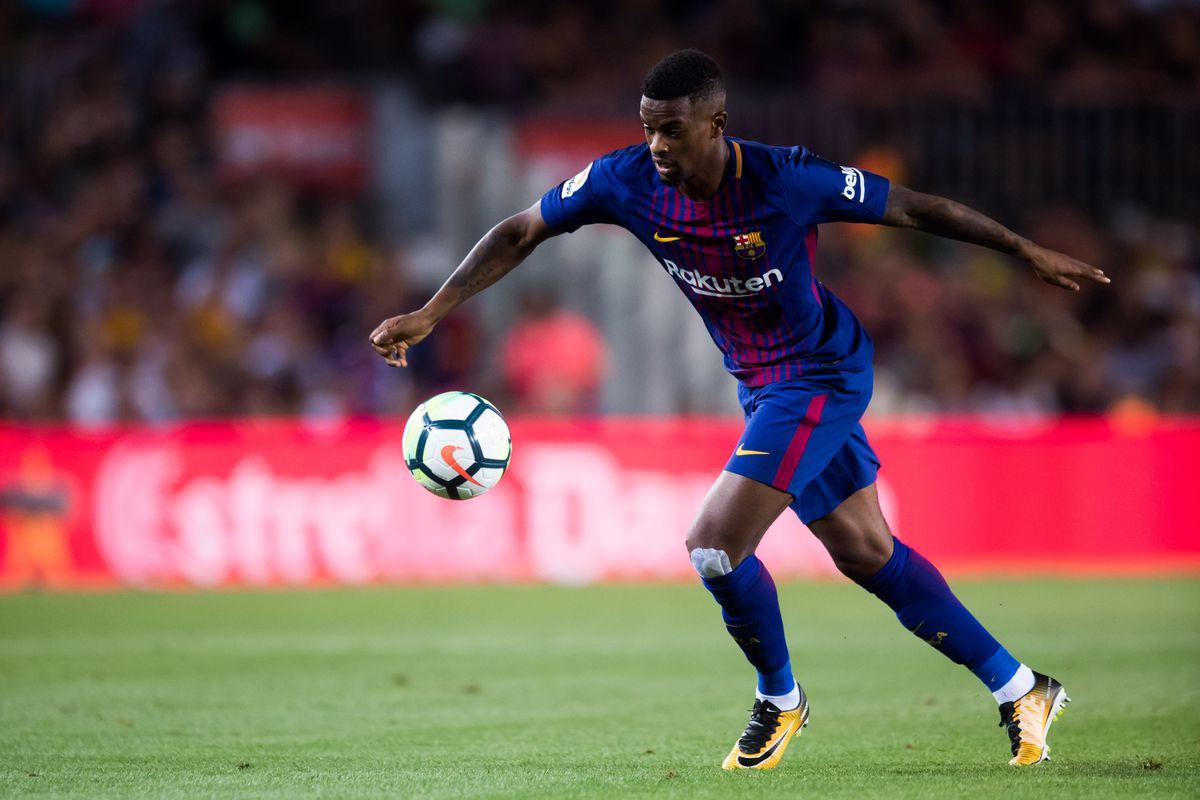 FC Barcelona v Chapecoense - Joan Gamper Trophy