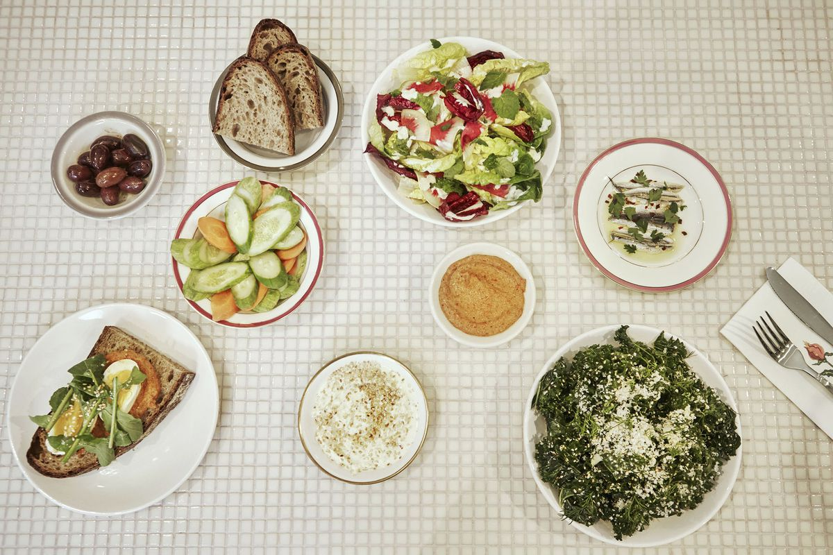 Minas Opens Inside Moma Ps1 And More Openings Eater Ny