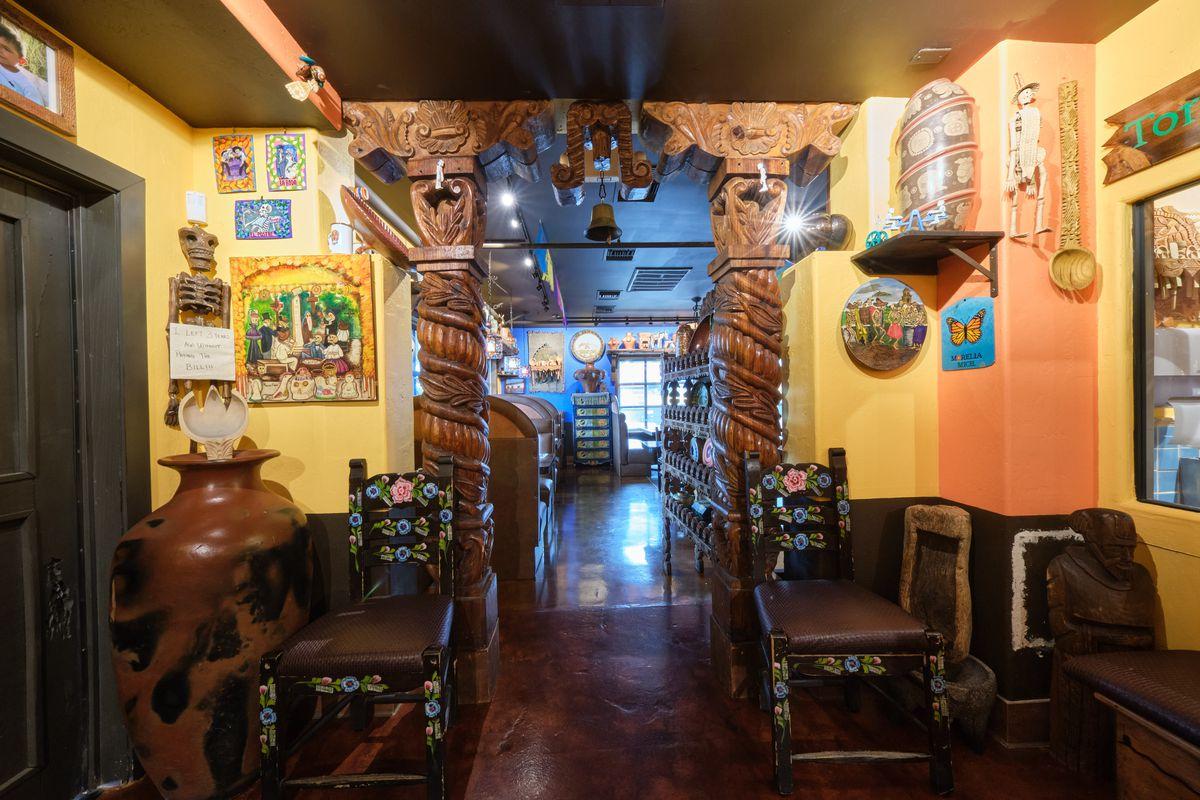 The Original Lindo Michoacan