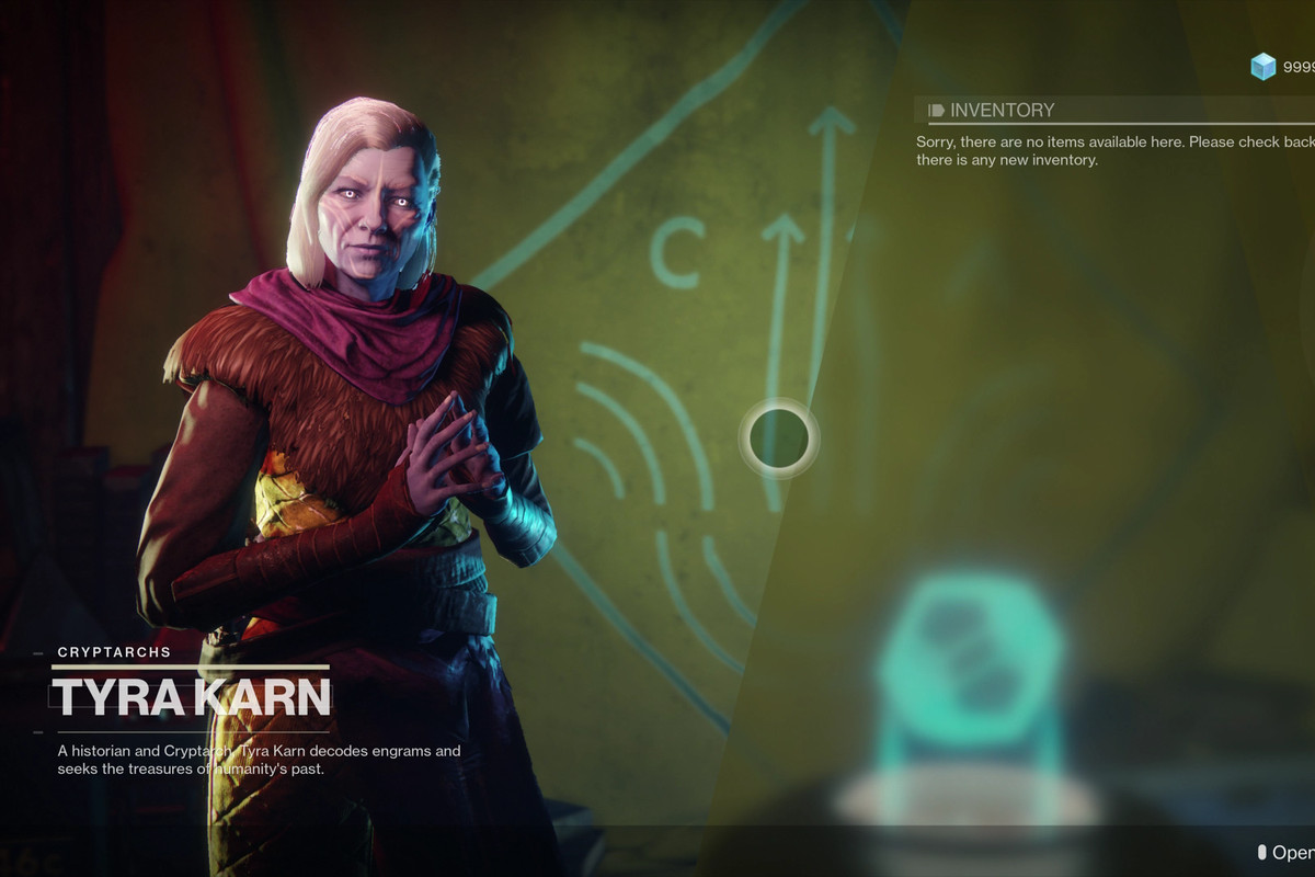Destiny Trade Vanguard Marks - What you can buy and where in destiny 2