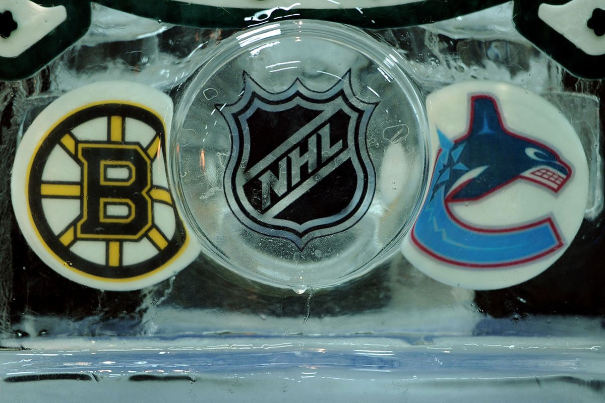 Nhl Signs Major European Tv Deal Games To Be Broadcast Across