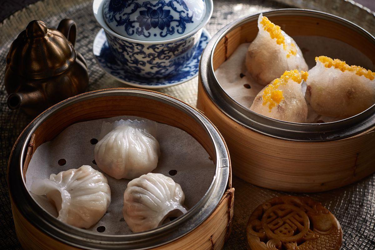 Duddell's —Cantonese dim sum specialist —is closing
