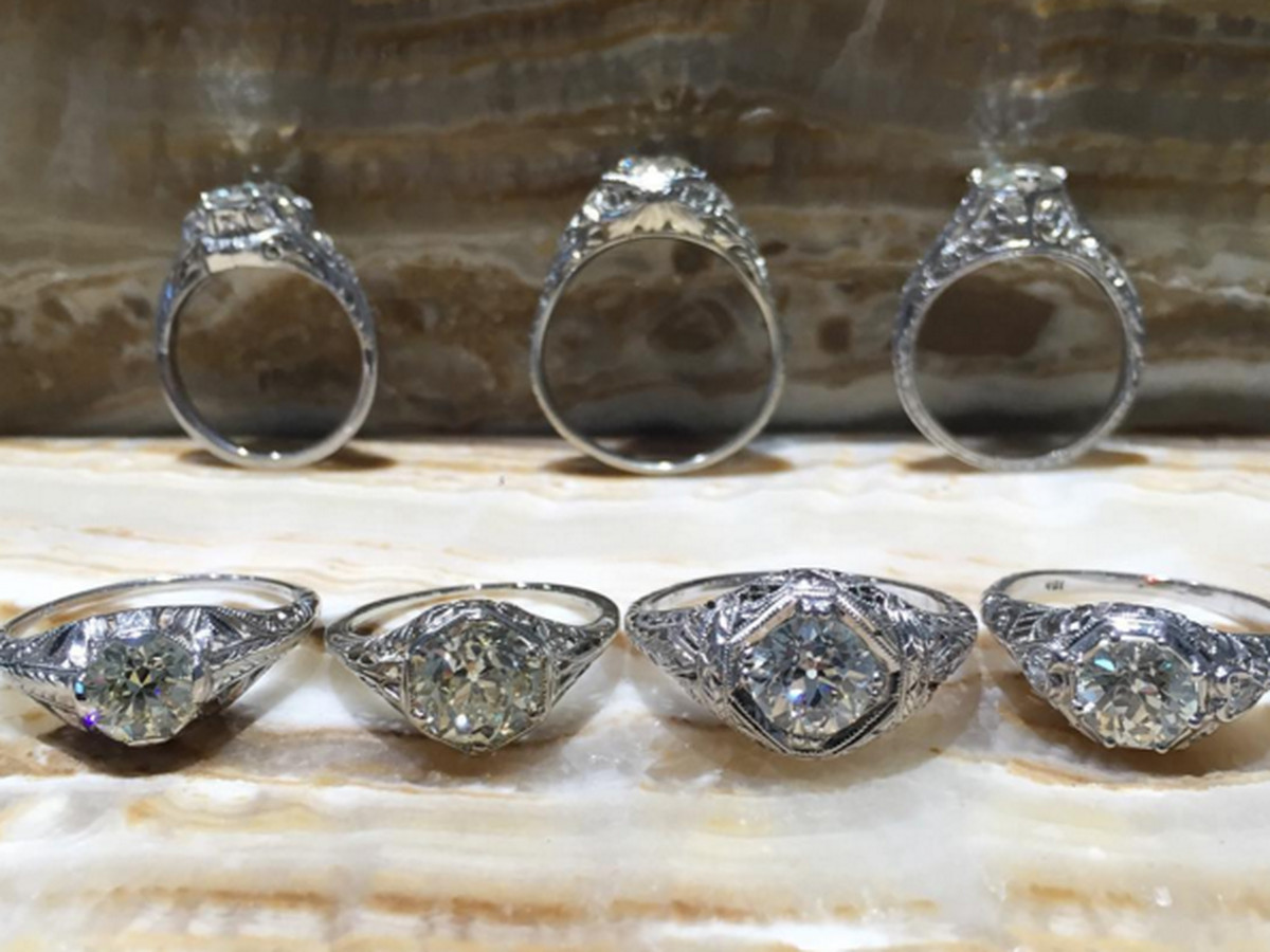 la 39 s 15 best jewelry stores for stunning engagement rings
