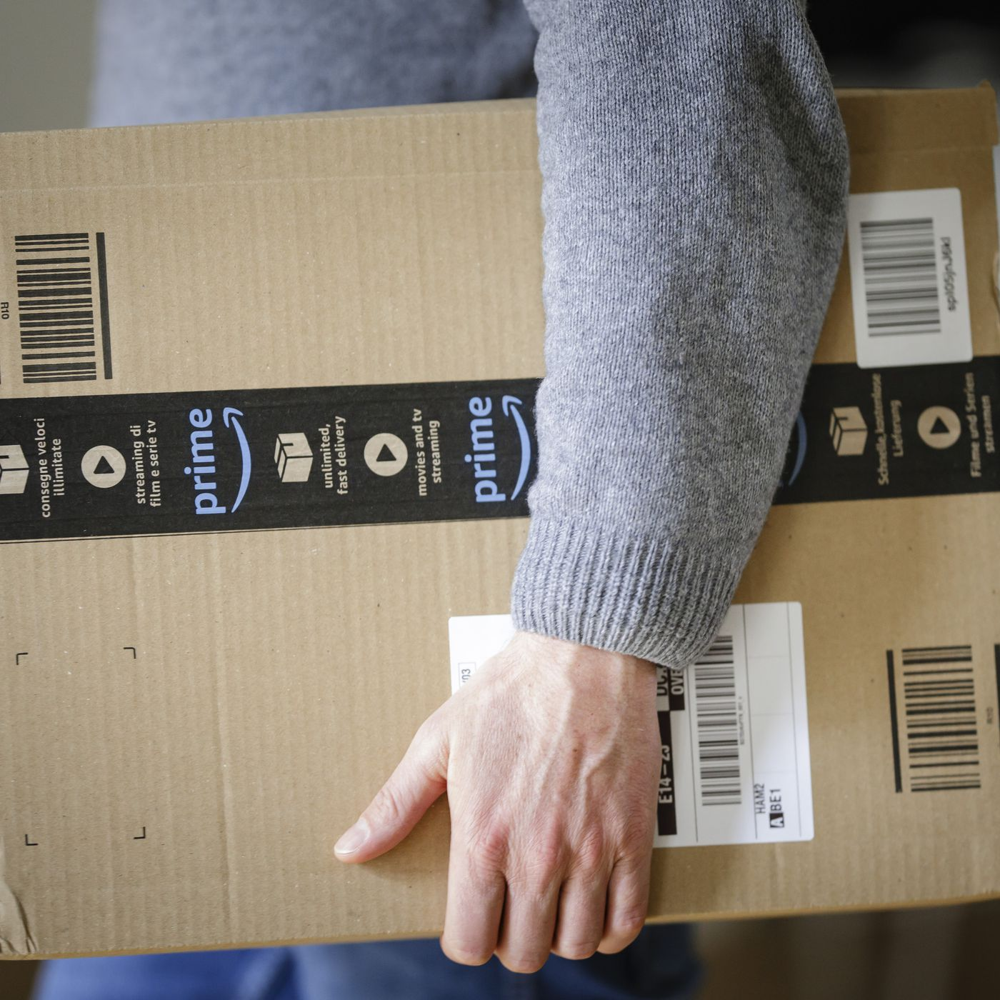 Amazon ousted thousands of merchants with no notice