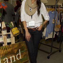 "Deandra Miranda of <a href=""http://www.thursdayisland.com/"">Thursday Island</a>."