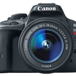 """""""What better way to document me and my husband's month-long honeymoon in Australia (I'm dreaming here!) than with a tricked-out new camera? Both LA bloggers and local photogs have turned me onto the <A href=""""http://www.amazon.com/Canon-Rebel-18-0-Digital-"""