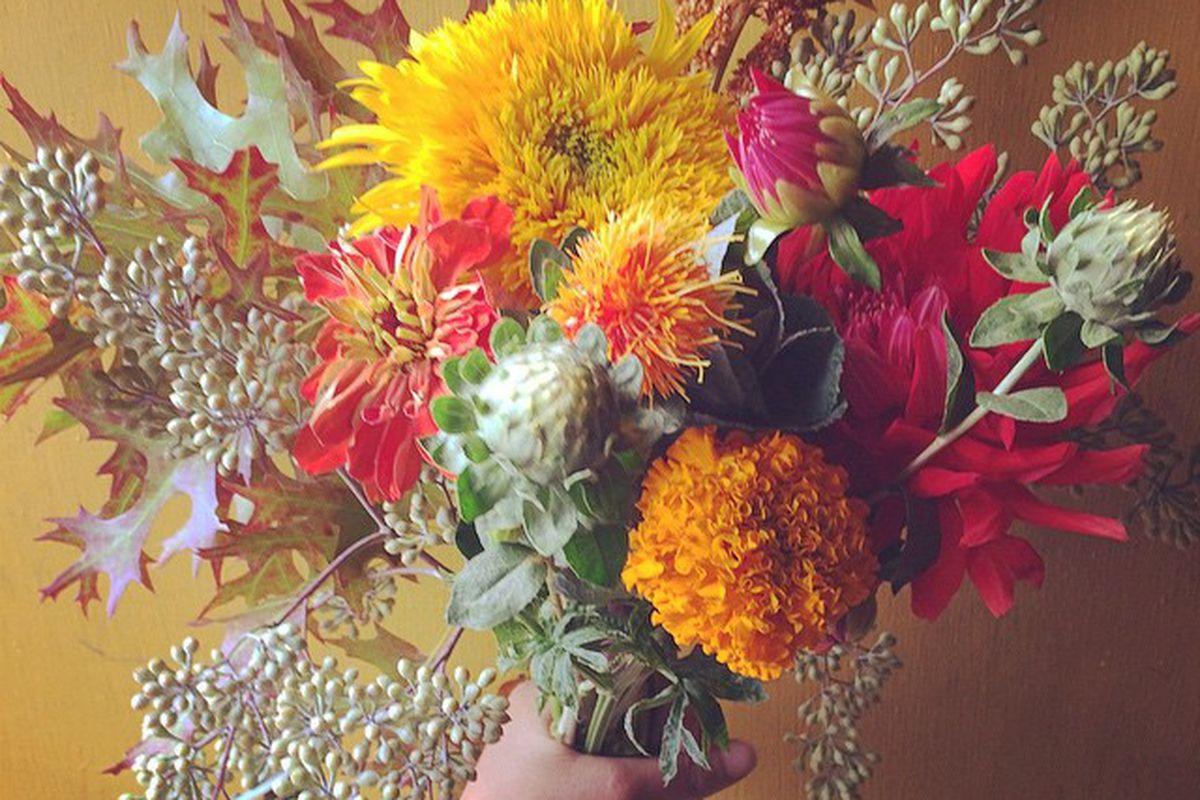 "Photo via <a href=""http://www.homesweetflowers.com/"">Home Sweet Flowers</a>/Instagram"