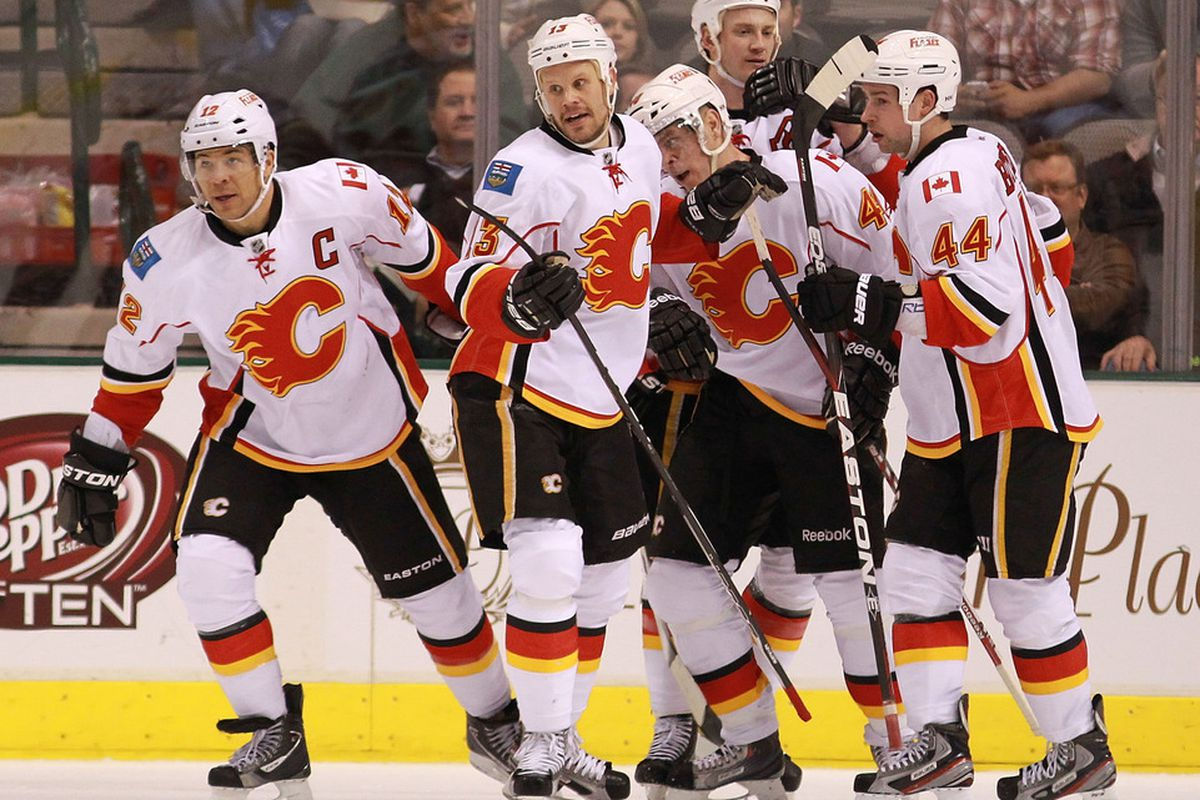 Getting to Know the Calgary Flames - Mile High Hockey 8fdbc22c9