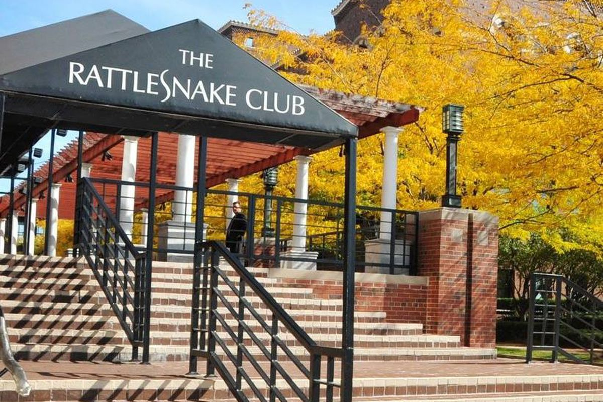 Rattlesnake Club.