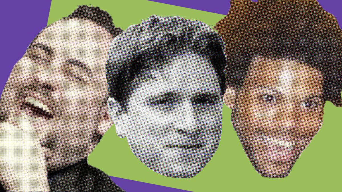 Twitch emotes list: the meaning of Twitch characters