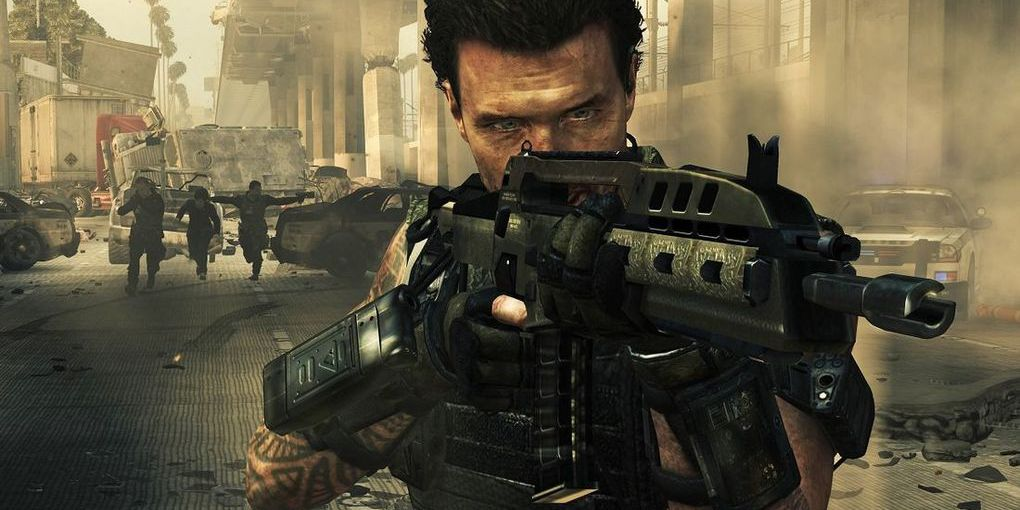 Call Of Duty Black Ops 2 Everything We Know And It S A Lot
