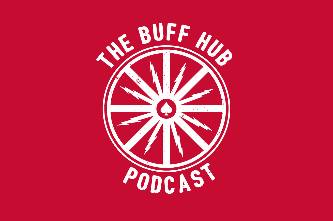 The Buff Hub Podcast - Blog size