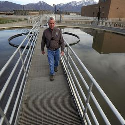 central valley water reclamation facility