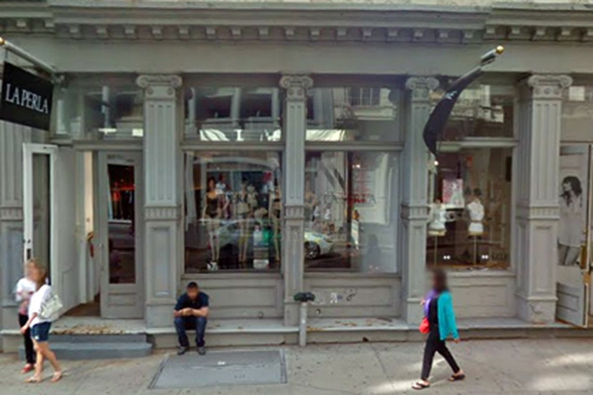 Chloé Will Join Tiffany   Co on Greene Street in Soho - Racked NY cd3e6b698f41