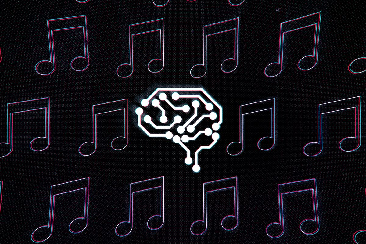 OpenAI's MuseNet generates AI music at the push of a button - The Verge