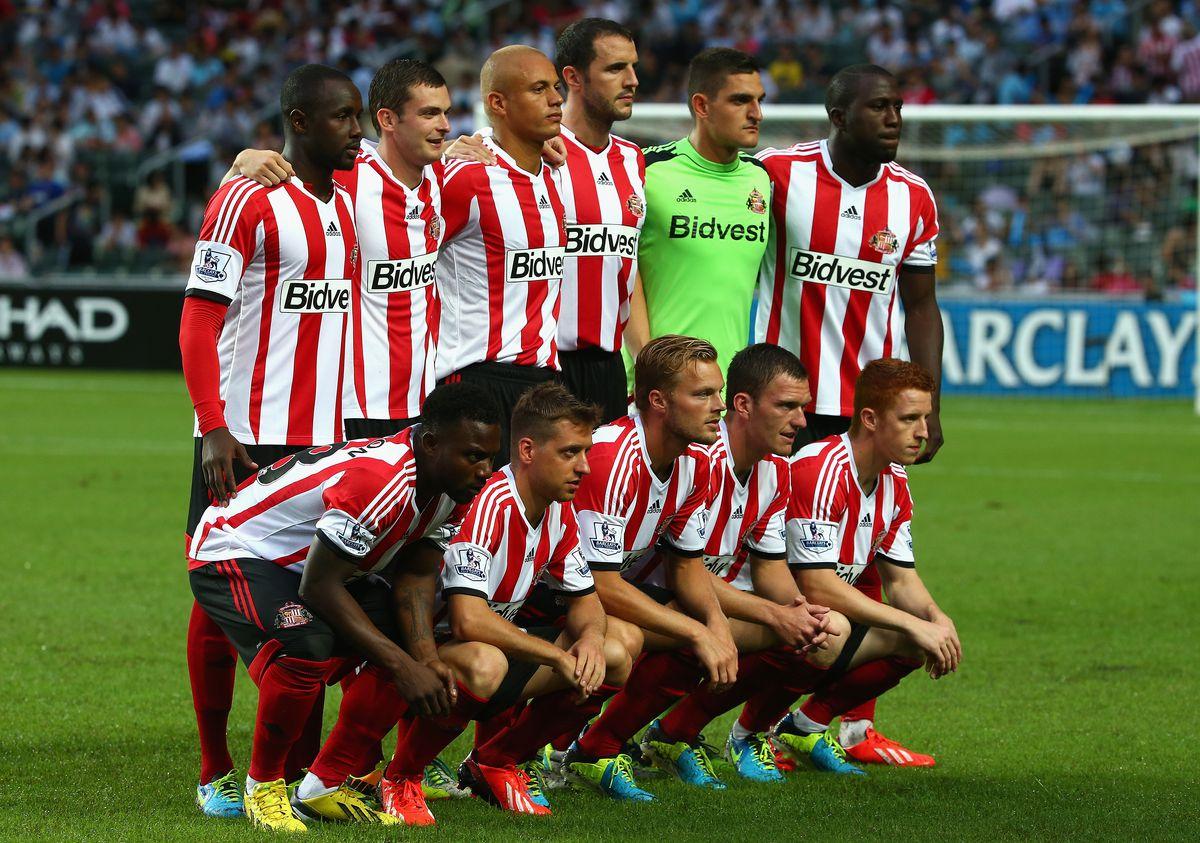 Tottenham Hotspur v Sunderland - Barclays Asia Trophy: Semi Final