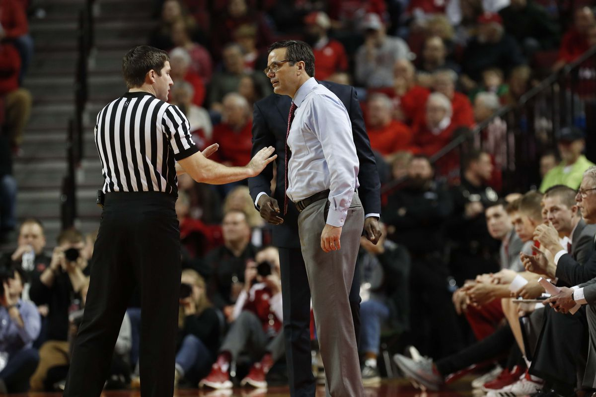 46d0bb2a987 Nebrasketball: Huskers Pull off Miraculous Comeback in Regular Season Finale