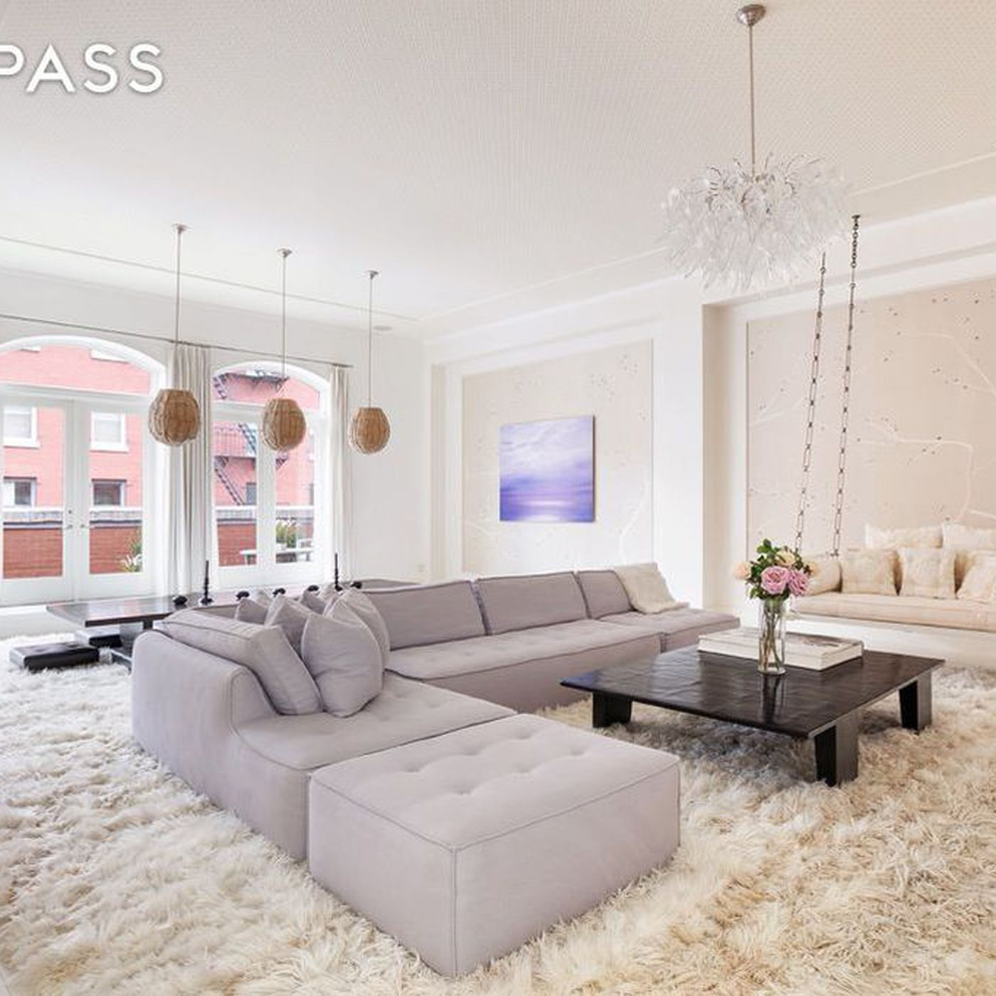 Gwyneth Paltrow And Chris Martin S Tribeca For 10 7m