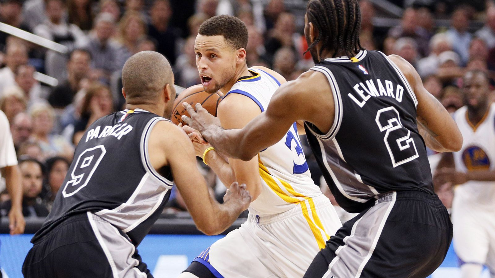 NBA Schedule 2016: Every Game Of Opening Week On The NBA