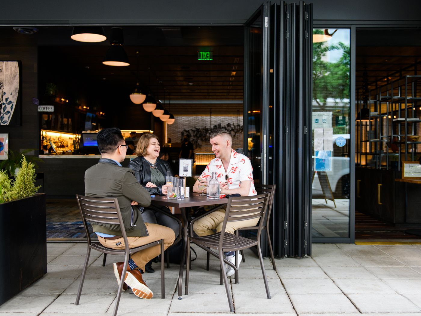A List Of Portland Restaurants Reopening For Patio Or Dine In Service Eater Portland