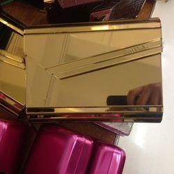 Evening bag, $350