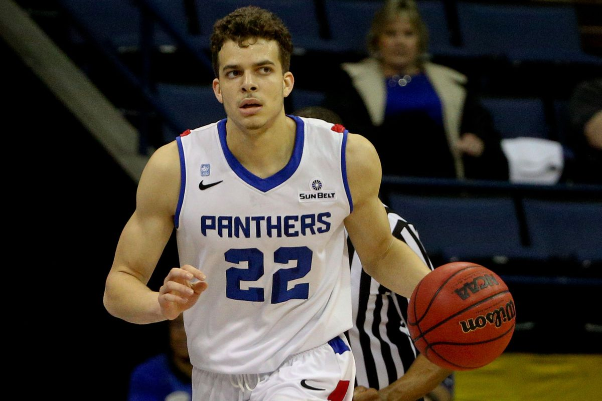 R J Hunter Is Showing Nba Teams He S More Than A One Shot