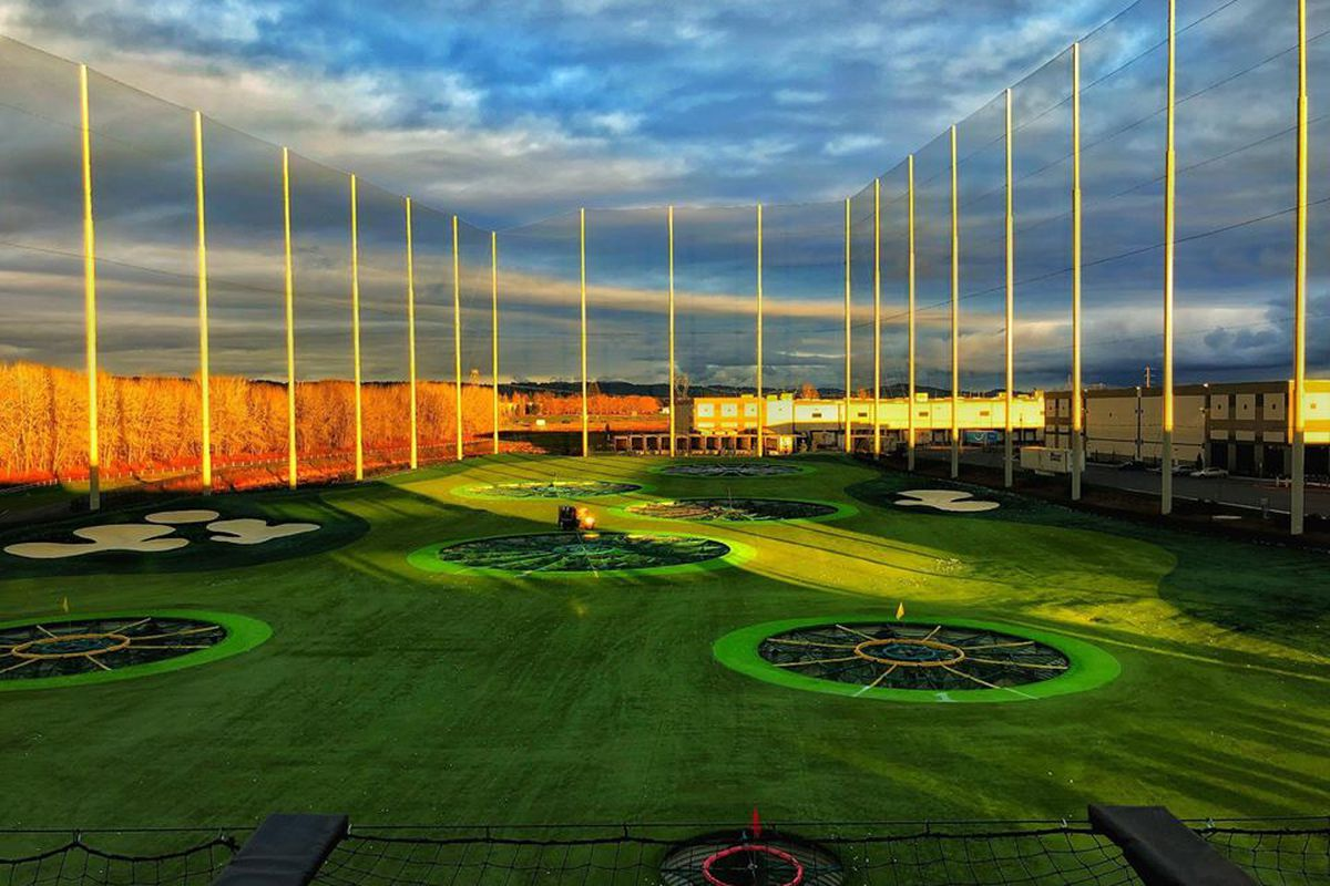 Topgolf is about to break ground at National Harbor - Curbed DC