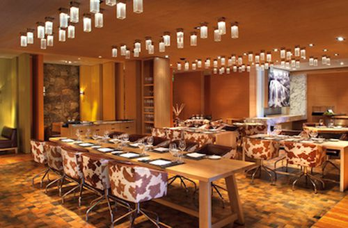 Where To Eat In The Hills 10 Best Restaurants In Hotels