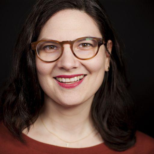 Valerie Lapinski