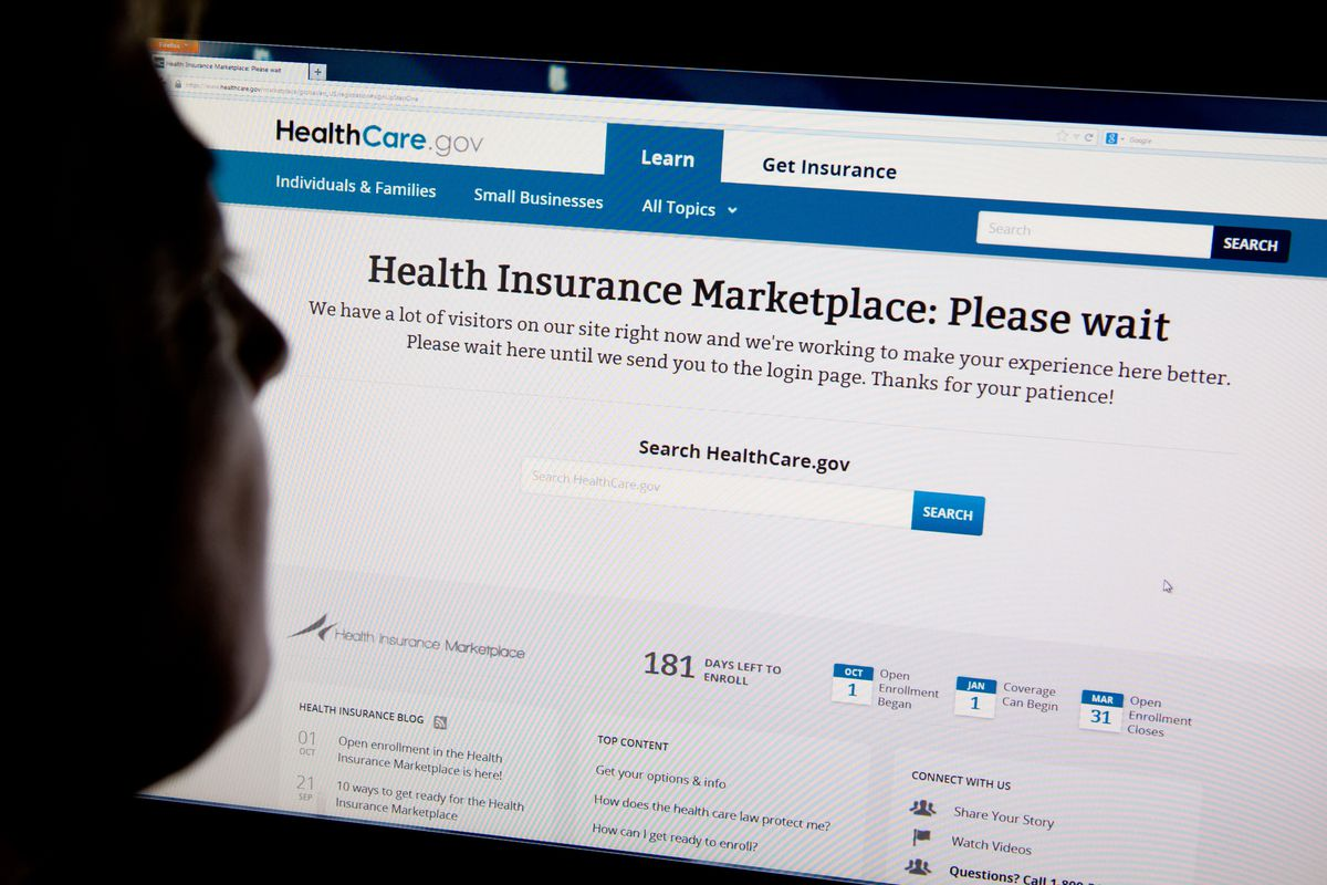 HHS can't tell if all people getting Obamacare subsidies are