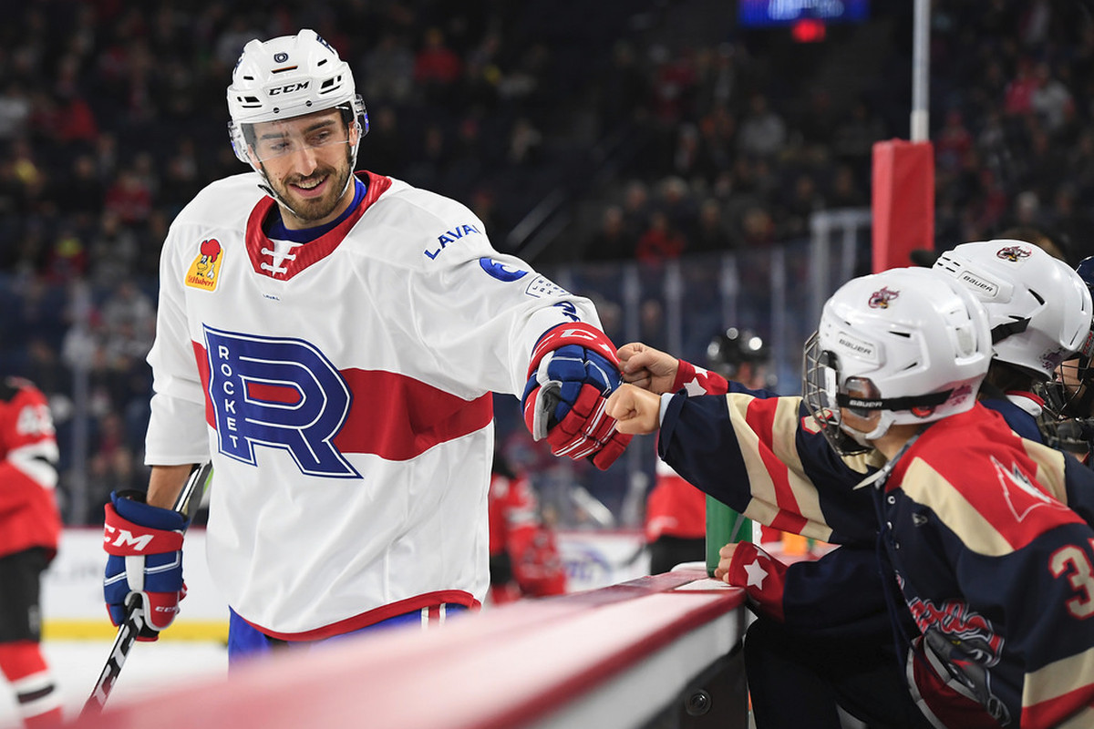 Montreal Canadiens place Michal Moravcik on unconditional waivers