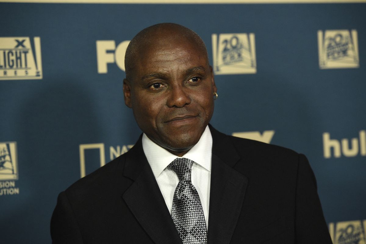 Olympic legend Carl Lewis had some harsh words for this year's men's relay team.